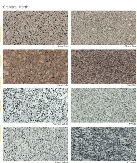 granit india