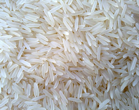 orez basmati import india